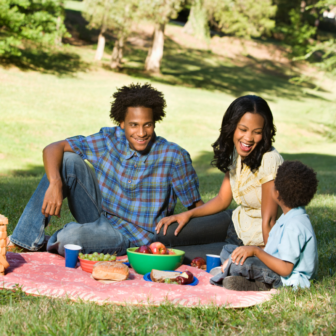 the benefits of a family picnic The benefits of hosting a company picnic last far beyond a single day of warm the benefits and advantages of hosting a company picnic show family support.