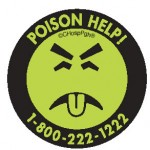You're a mean one...Mr. Yuk!