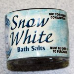 Baths Salts: Examples of Paranoia, Psychosis & Tragedy