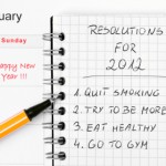 Start the Year Right: Safe New Year Resolutions