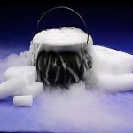 Don't Be Foggy-Headed About Dry Ice Safety!