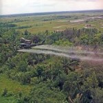 Agent Orange, Dioxin, and the Vietnam War: Still in the news 40 years later