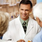 A Healthy Interaction: Get to Know your Pharmacist