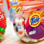 Laundry Pod Poisoning in Children