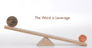 The_Word_is_Leverage_1
