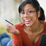 'Tis the season for shopping...and giving (to the IPC) while you shop!