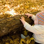 """My Child Ate… Nature!"""