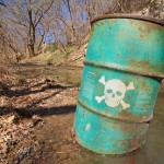 Ultra-Toxic Poisons May Be Lurking Right Under Your Nose