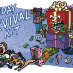 Holiday Survival Guide Part One